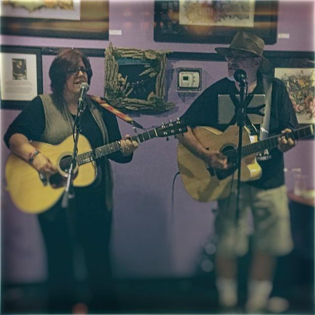 Shannon & Jim